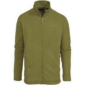 VAUDE Rosemoor Fleece Jacket Men bamboo